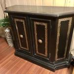 Storage / Accent Table