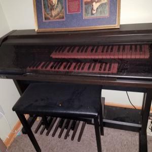 Photo of Kawai XR150 Electronic piano