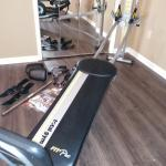 Total Gym Fit Plus with 14 Resistance Levels and Squat Stand