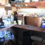 Entire Contents of Tool Shed