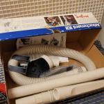 Lot 259: Dirt Devil Vacuum + Accessory Bundle