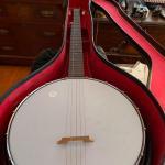 Banjo Harmony reso-tone