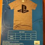 Play Station Gaming Shirts