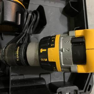 Photo of DeWalt 18V Hammer Drill