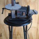 Dremel Model 1731 disc /belt sander