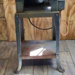 Rockwell 43-110 Wood shaper