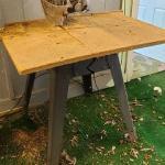 """Craftsman 10"""" radial saw 113.196120"""