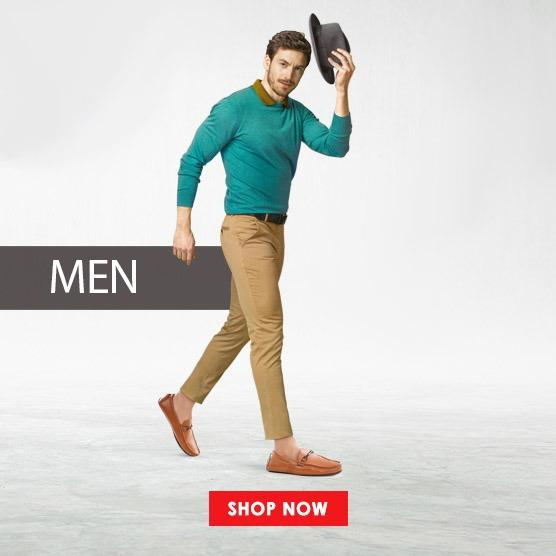 Photo of Footwears For Men In Delhi | Uncmart