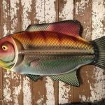 Fish platter - super colors