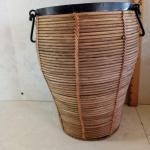 1268 = Bamboo Basket