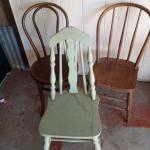 1253 = Vintage Chairs