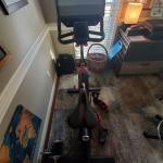 "Bowflex VeloCore Bike ""22"