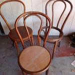 1252 = Vintage Chairs