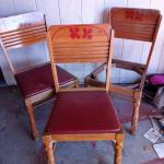 1251 = Vintage Chairs
