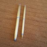 Sheaffer 50s Fountain Pen & Pencil Set