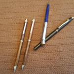 Collection of GE Pens