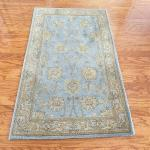 Ballard Designs 3x5 Wool Rug - Beautiful
