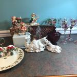 Lot 180:  Christmas