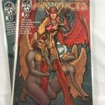 Top Cow - Artifacts