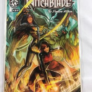 Photo of Top Cow - Witchblade