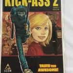 Marvel - Icon - Kiss Ass 2