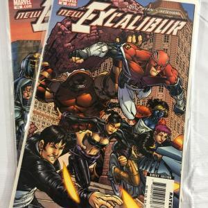 Photo of Marvel - New Excaibur