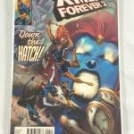 Marvel - X-men Forever 2