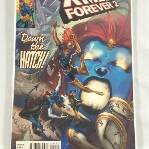 Photo of Marvel - X-men Forever 2