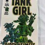 Image - Tank Girl - 2009/10