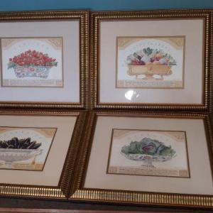 Photo of Lot 178: Gloria Eriksen Paintings