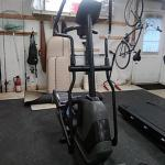 Horizon Fitness Evolve 3- Fold up Eliptical