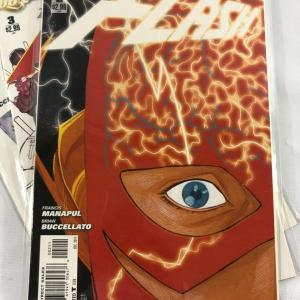 Photo of DC Comics - The New 52! - The Flash