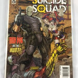 Photo of DC Comics - The New 52! - Suicide Squad