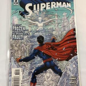 Photo of DC Comics - The New 52! - Superman