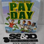 Pay Day Board Game by Hasbro - New
