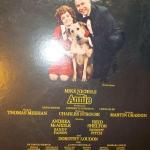 """""""Original Musical Annie Album""""."""