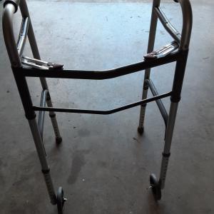 Photo of Easy roll walker
