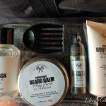 No. 1 Edition Beard Grooming Kit