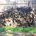 Lot 181 Fire Wood Pile #2