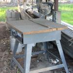 Lot 166 Craftsman Electronic Radial Saw