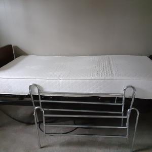 Photo of Motorized Hospital Bed