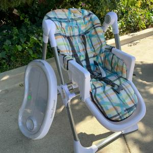 Photo of Convertible High Chair