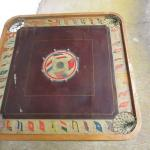 Lot 308 - Vintage Game Board