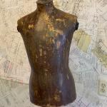 Antique - Vintage Mannequin