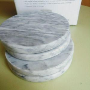 Photo of Lot 77 Marble Coasters
