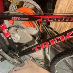 TREK 6500 Bicycle for sale