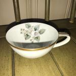Vintage 5463 by Nortake China Cup - Item #201