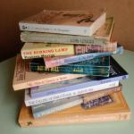 Lot 81 Misc. Vintage Books