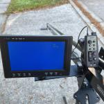 JBI Camera Crane