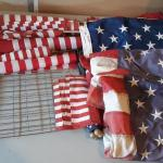 lot 28 G: Stars and Stripes Forever